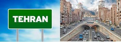 Tehran_Streets