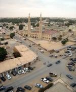 Nouakchott,